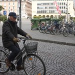 Bolzano, fietsstad van Italie