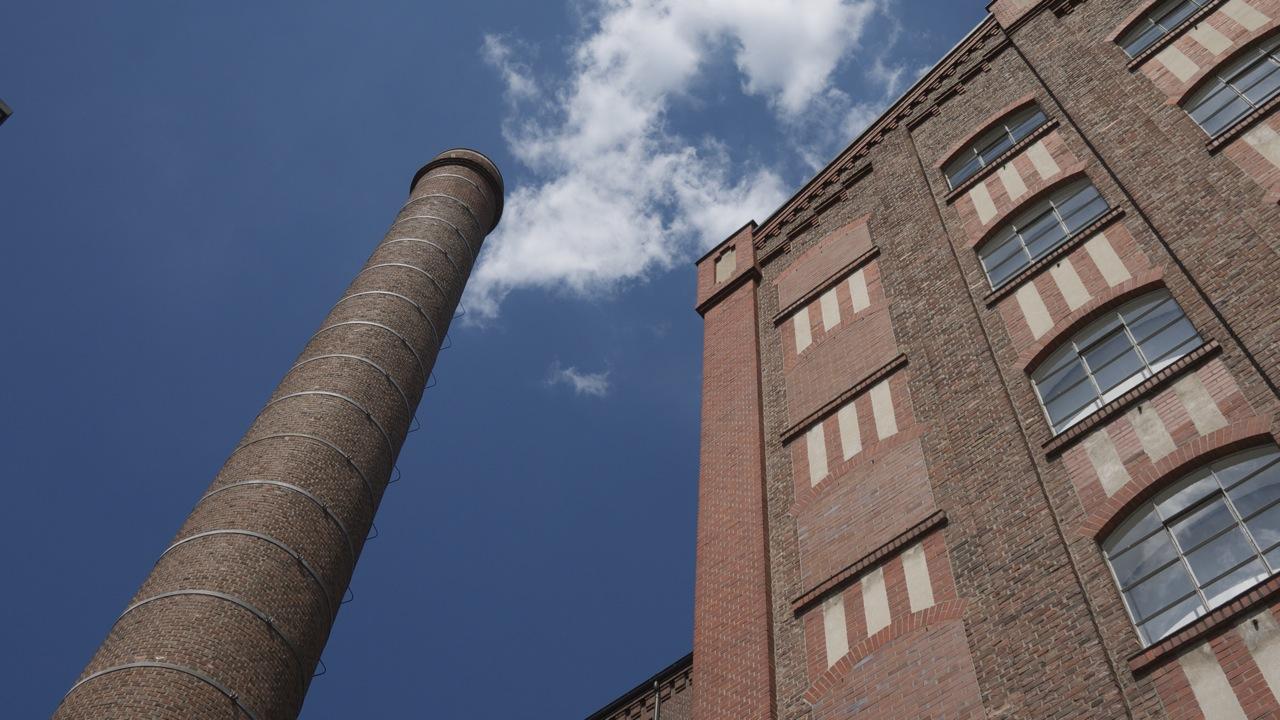 Moderne kunst museum: de küppersmühle – ali haselhoef
