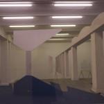 Surrealistische decorkunst in KW Berlin