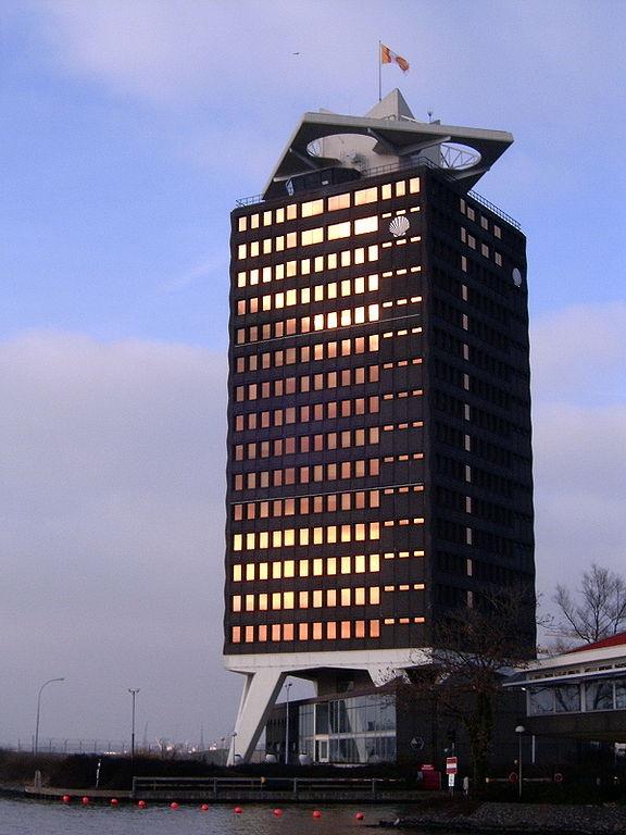 ShellgebouwAmsterdam